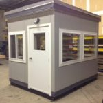8' x 10' Scale Booth
