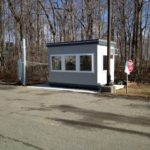 Prestone-8 x 12 Guard Booth