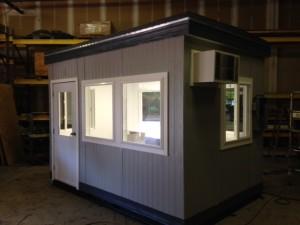 8x12 Operators Booth-Ingredion