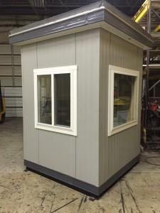 6 x 6-Operator Booth-Vancon